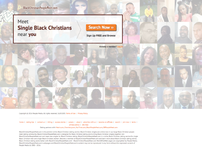 Black christian meet free
